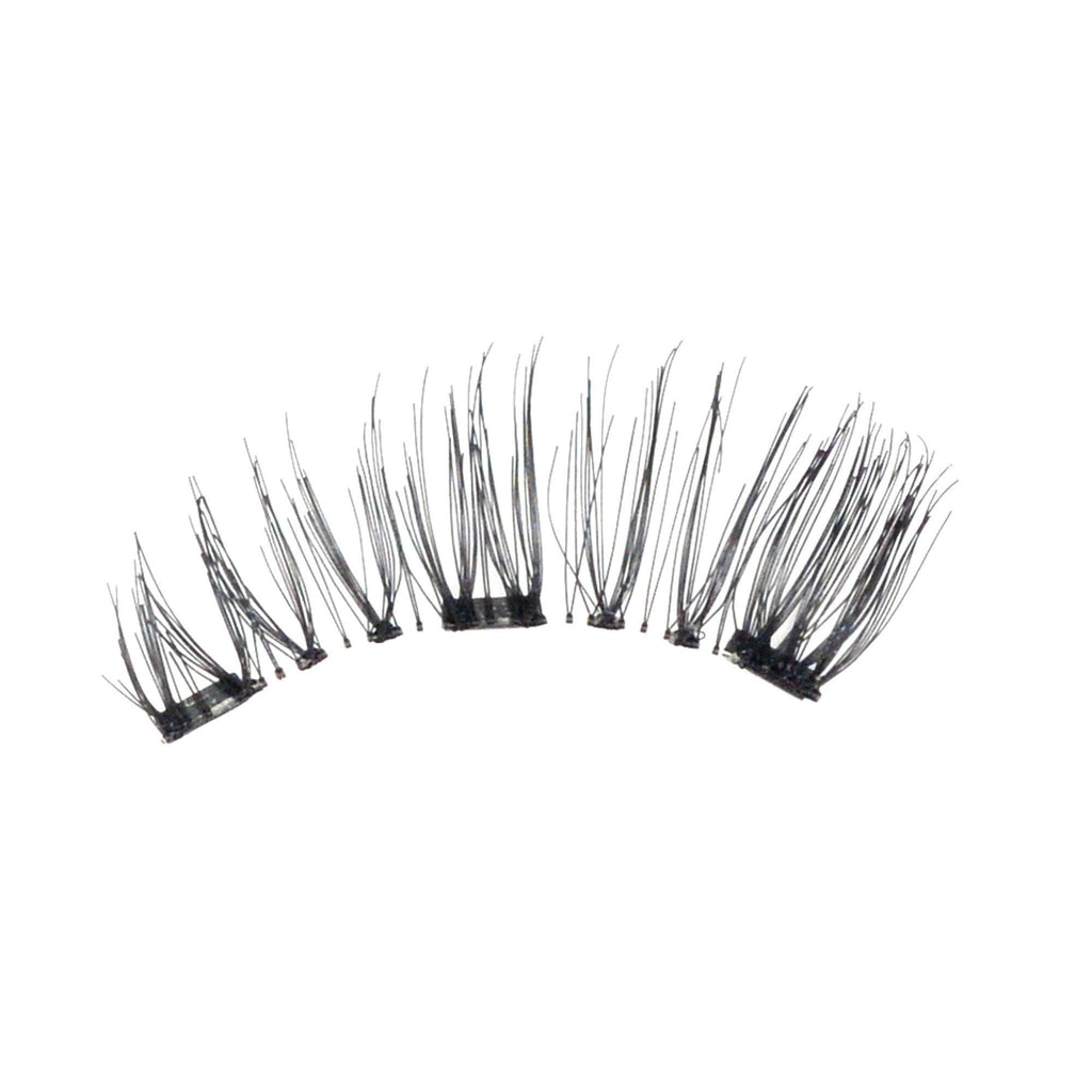 Lash Extensions, Strips, Acces Love Lash Magnetic Lashes / Abundant / 1 pair