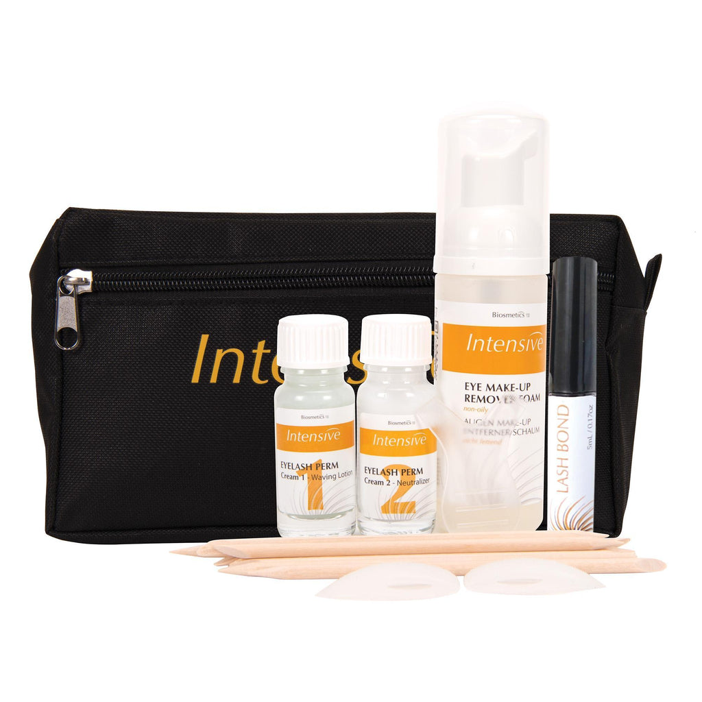 Lash Perms, Lift, Accessories Intensive Lash Lift Kit/Glass Bottle