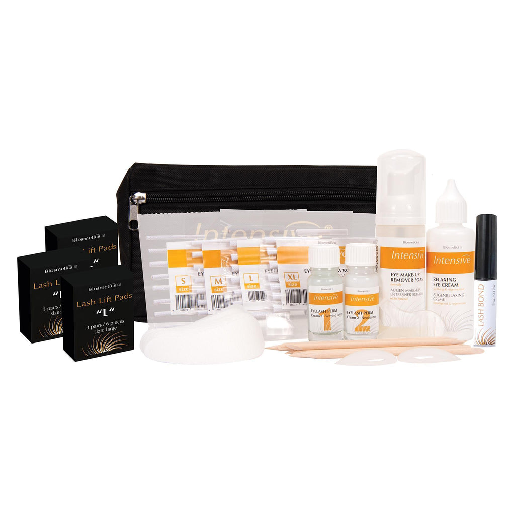 Lash Perms, Lift, Accessories Intensive Perming / Lifting Kit