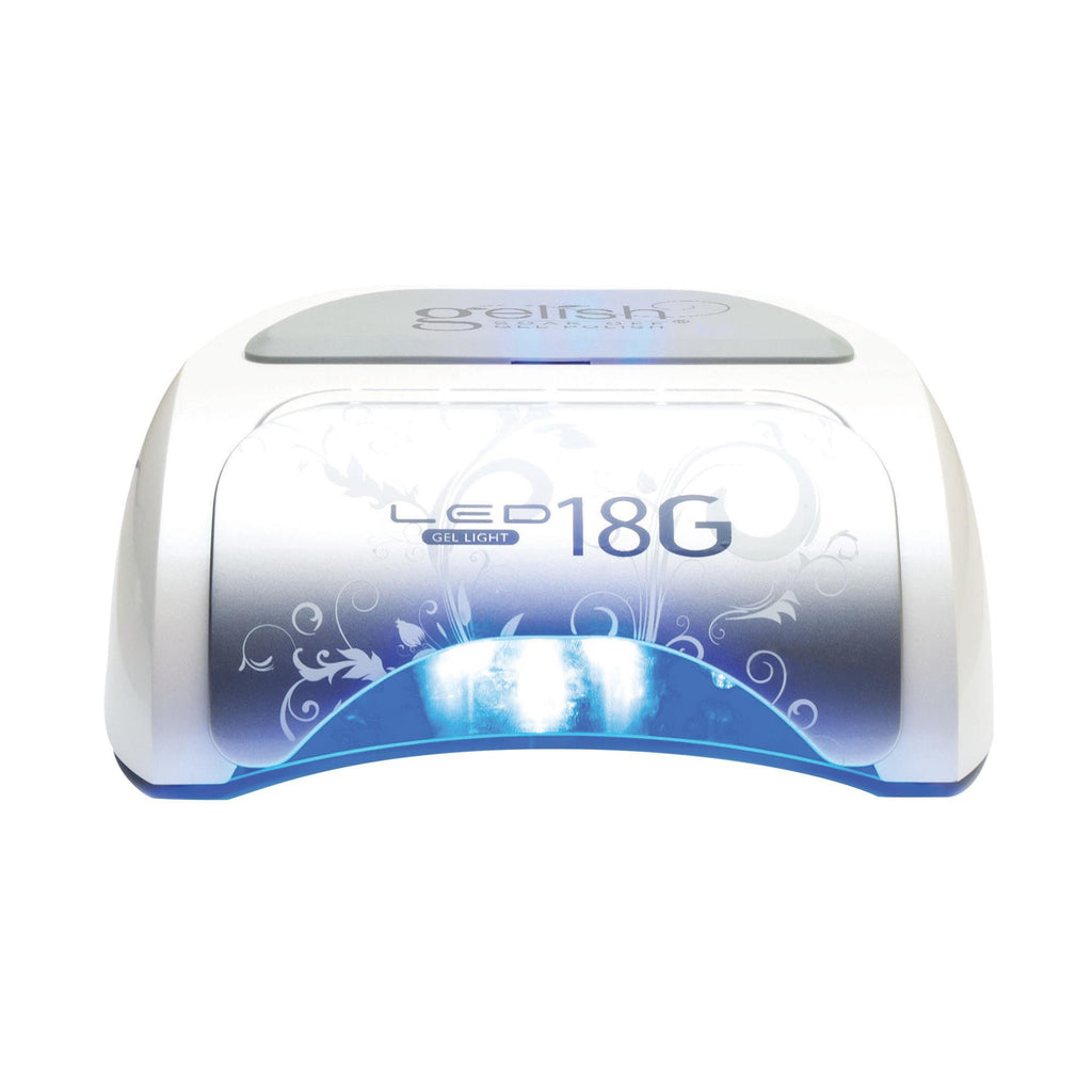 LED Lamps & Nail Dryers Gelish 18G Professional LED Light / US Plug