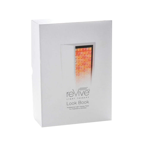 Image of LED & Light Therapy reVive® Look Book - Anti-Aging Panel