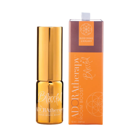 Linen & Room Sprary 10 ml ADORAtherapy Blissful Room Boost