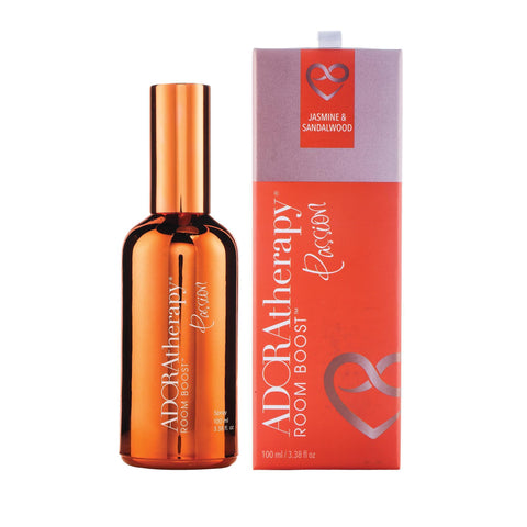 Image of Linen & Room Sprary 100 ml ADORAtherapy Passion Room Boost
