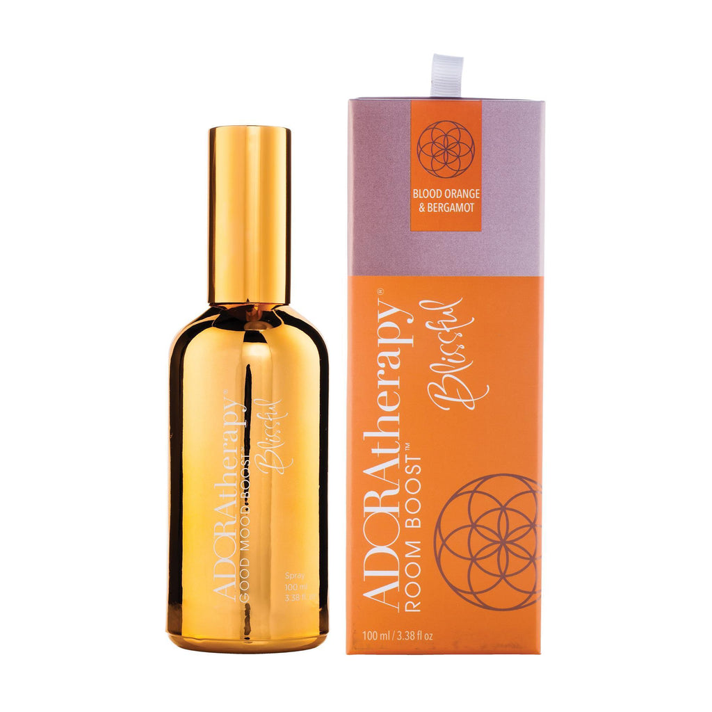 Linen & Room Sprary 100 ml ADORAtherapy Blissful Room Boost
