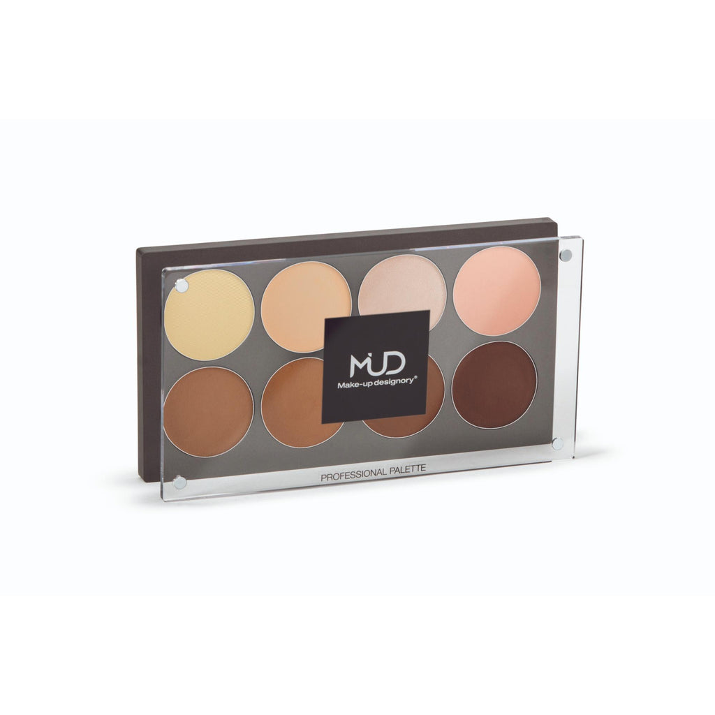 MUD Collections, Contour & Highlight Palette