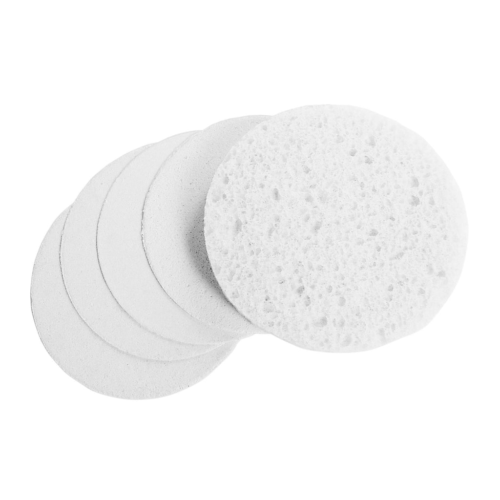 Loofahs & Sponges White / 24 ct. Prosana Compressed Sponges