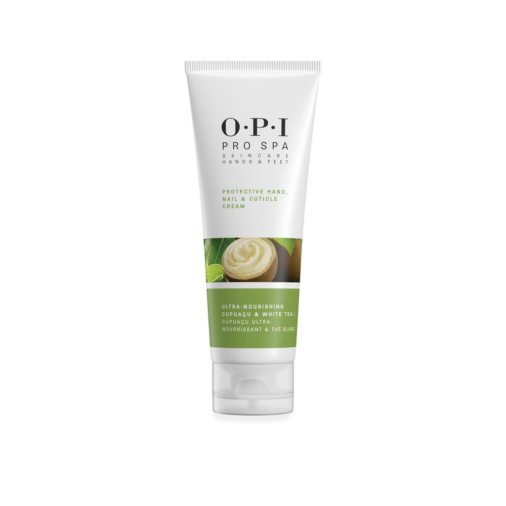 Lotions, Creams, Butters & Ser OPI Protective Hand Nail & Cuticle Cream / 1.7oz