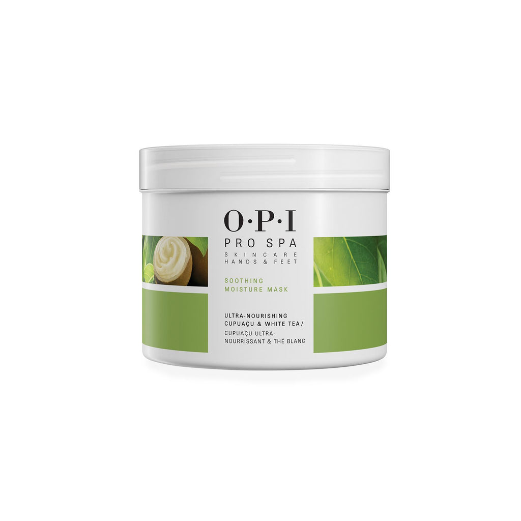Lotions, Creams, Butters & Ser OPI Soothing Moisture Mask / 25oz