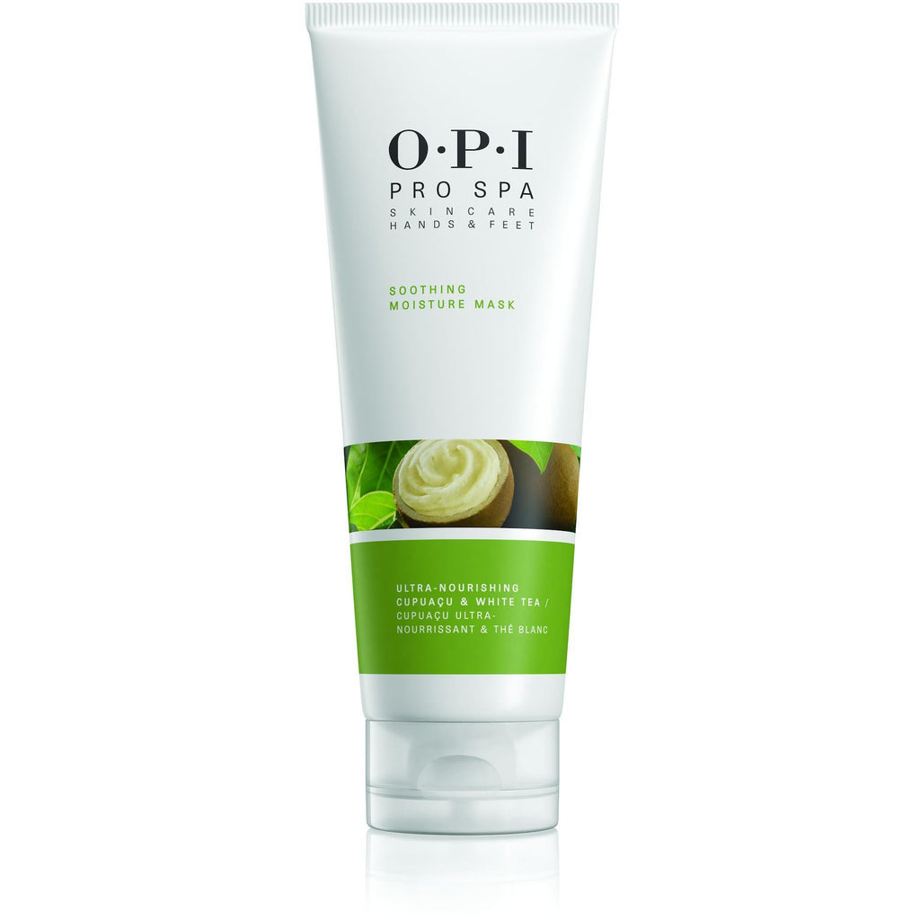 Lotions, Creams, Butters & Ser OPI Soothing Moisture Mask / 8oz