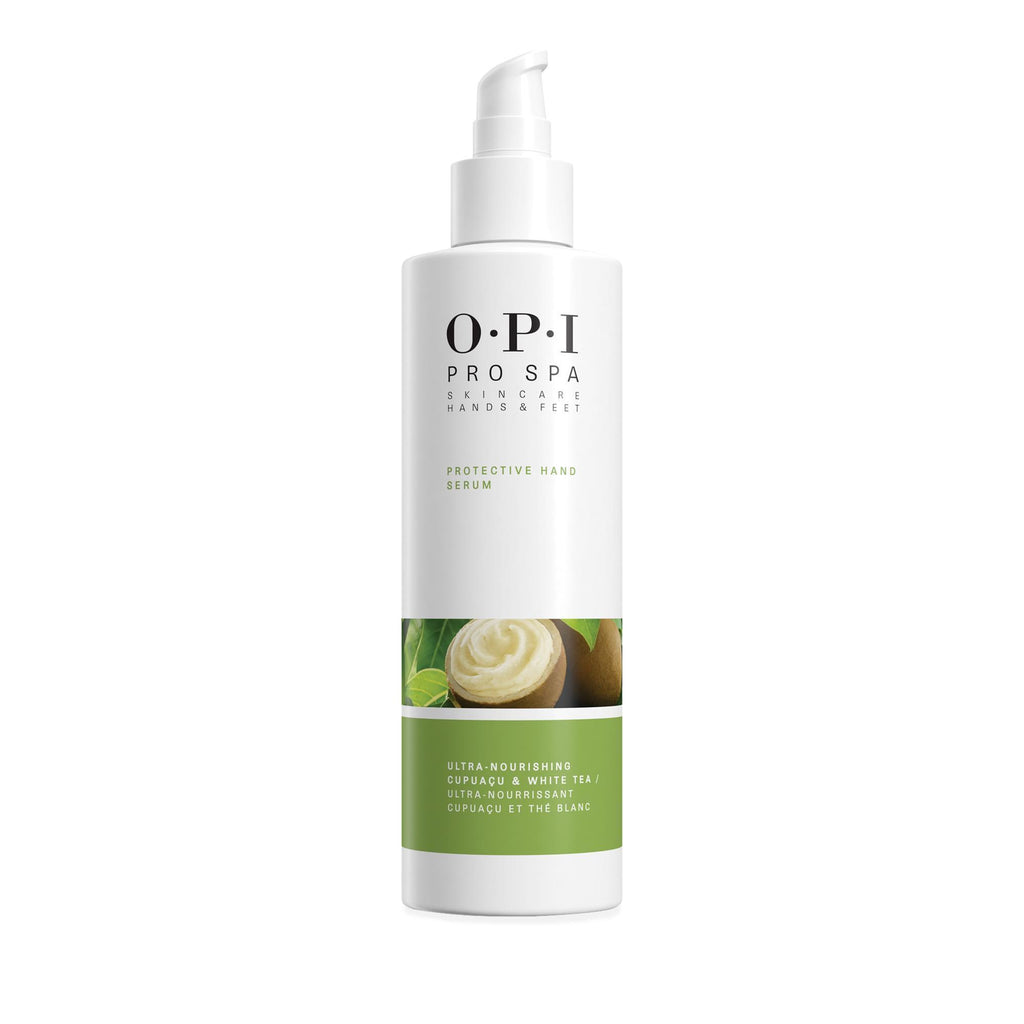 Lotions, Creams, Butters & Ser OPI Protective Hand Serum / 7.6oz