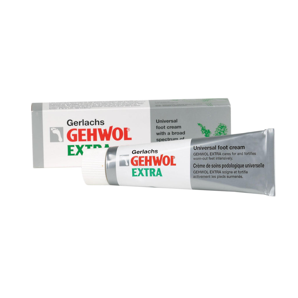 Lotions, Creams, Butters & Ser Gehwol Foot Cream / Extra / 2.6oz
