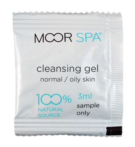 Moor Spa Cleansing Gel
