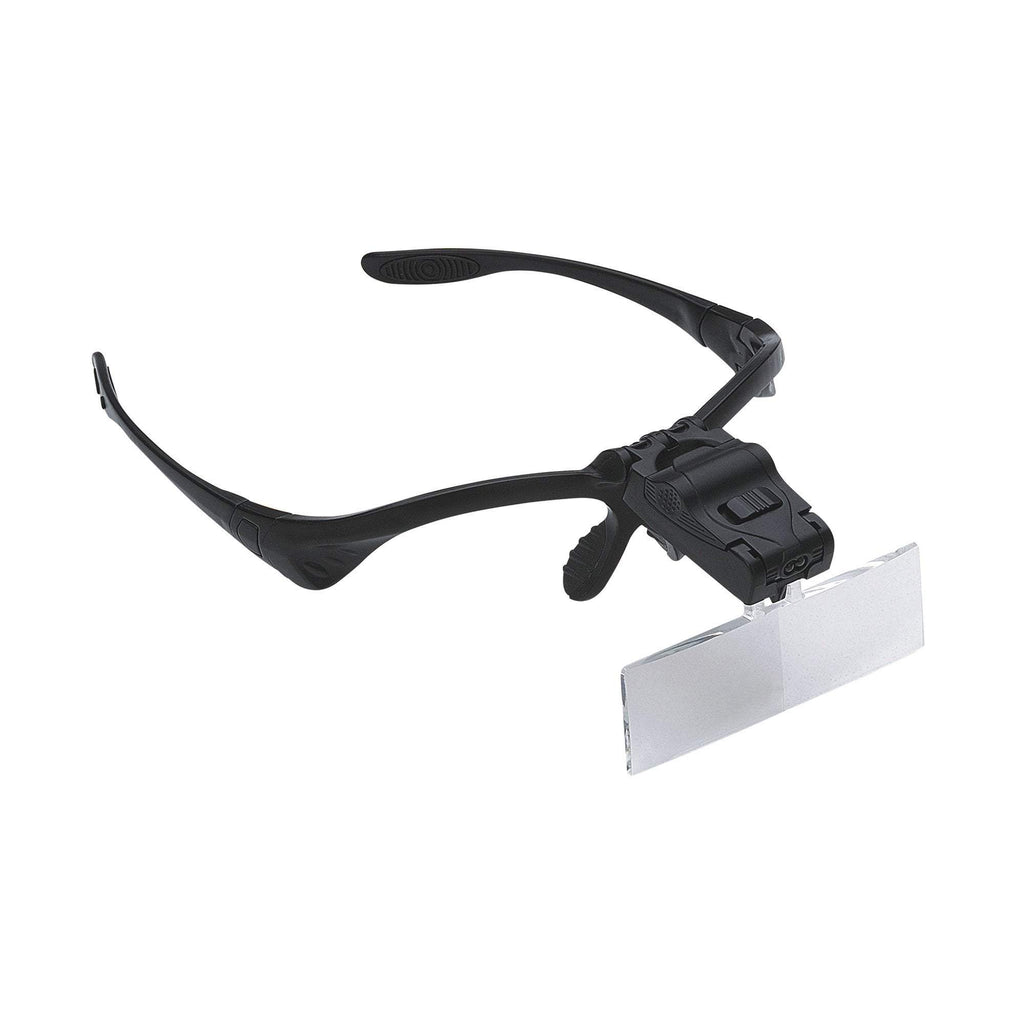 Magnifying & Diagnostic Lamps VLash Magnispec Pro Glasses with LED Light