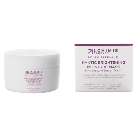 Image of Makeup, Skin & Personal Care Alchimie Forever Kantic Brightening Moisture Mask