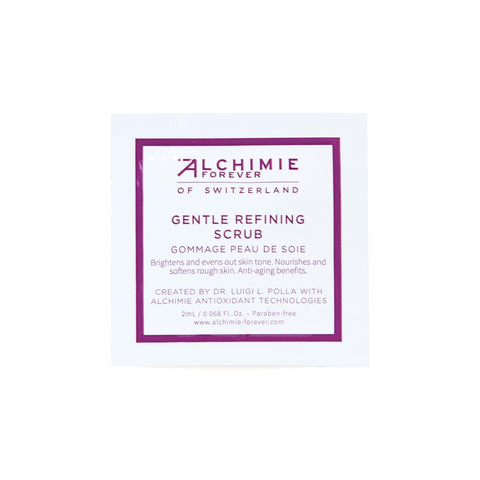 Image of Makeup, Skin & Personal Care Alchimie Forever Gentle Refining Scrub