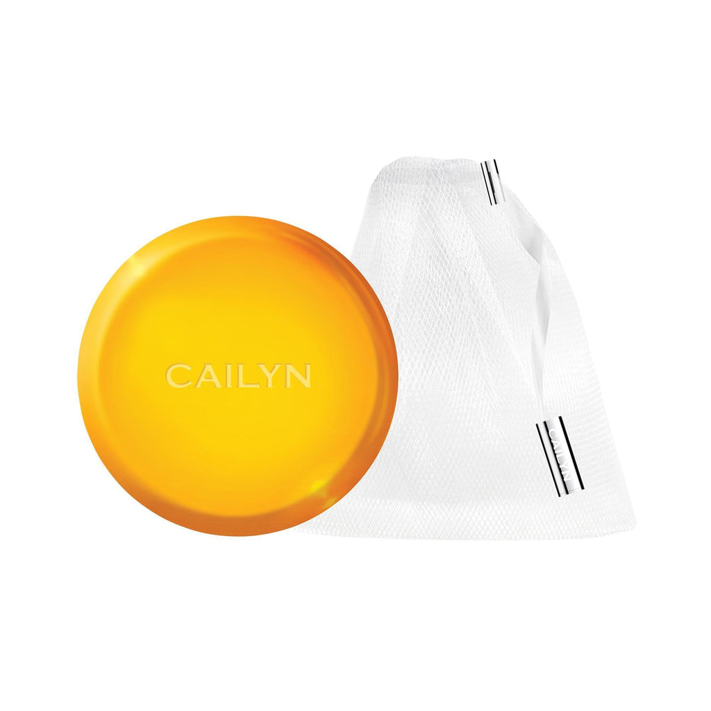 Makeup, Skin & Personal Care Cailyn Mummy Whipping Bubble Cleansing Bar