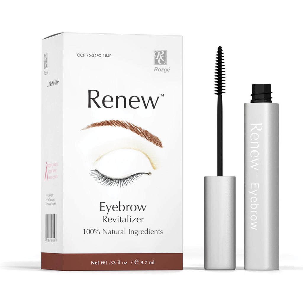 Makeup, Skin & Personal Care Rozge Eyebrow Revitalizer / .33oz