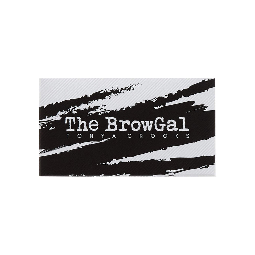 Makeup, Skin & Personal Care The BrowGal Convertible Brow Powder Pomade Duo, Brown Hair