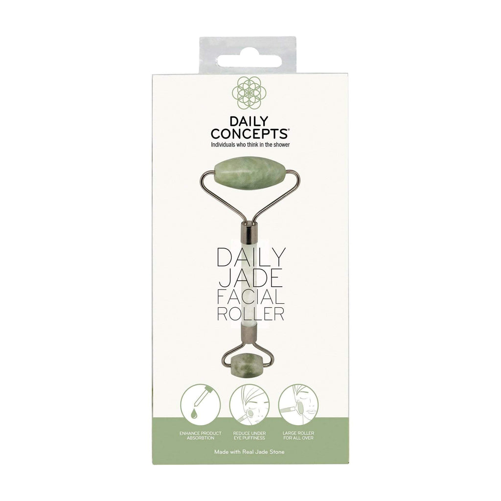 Makeup, Skin & Personal Care Daily Concepts Jade Facial Roller