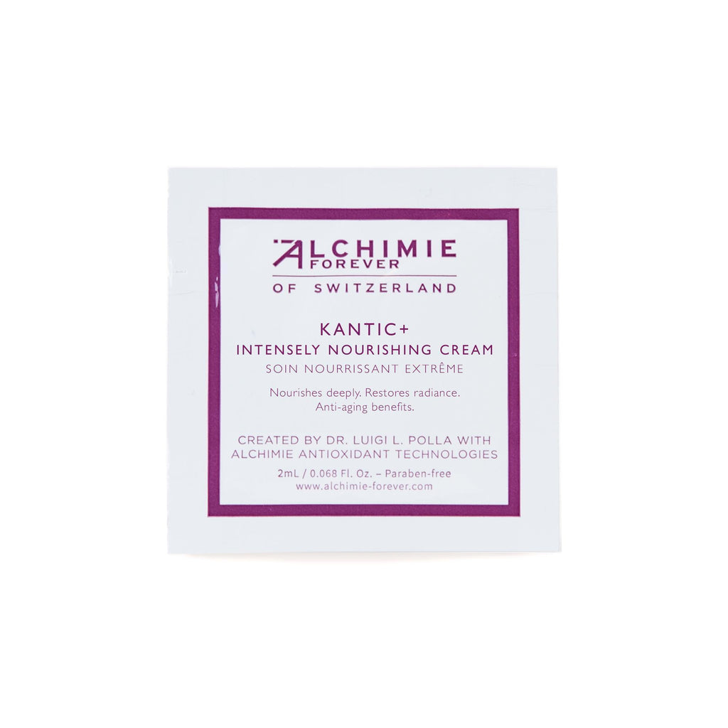 Makeup, Skin & Personal Care Sample Alchimie Forever Kantic+ Intensely Nourishing Cream
