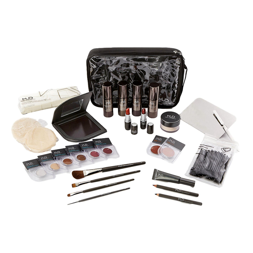 MUD Collections, Fundamentals Kit, Medium, Light or Dark