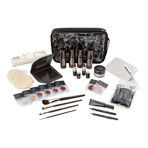 Image of MUD Collections, Fundamentals Kit, Medium, Light or Dark