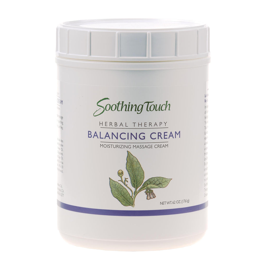 Massage Creams & Butters 62 oz. Soothing Touch Massage Cream / Balancing