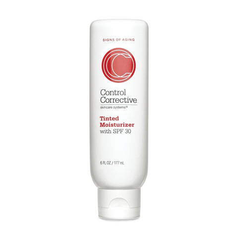 Image of Moisturizers, Lotions & Oils 6 oz. Control Corrective Tinted Moisturizer with SPF30