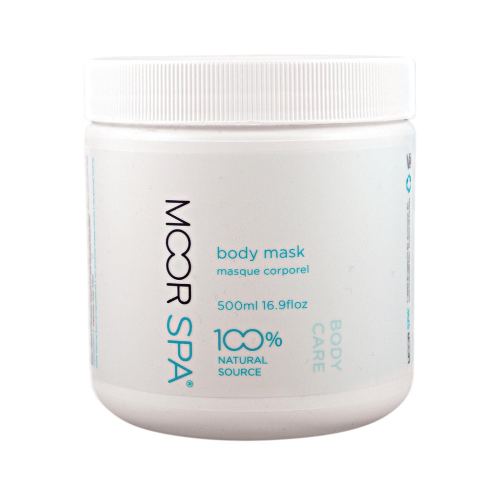 Muds, Masks & Wraps 16.9 floz Moor Spa Body Mask