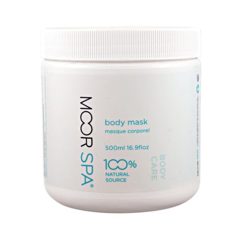 Image of Muds, Masks & Wraps 16.9 floz Moor Spa Body Mask