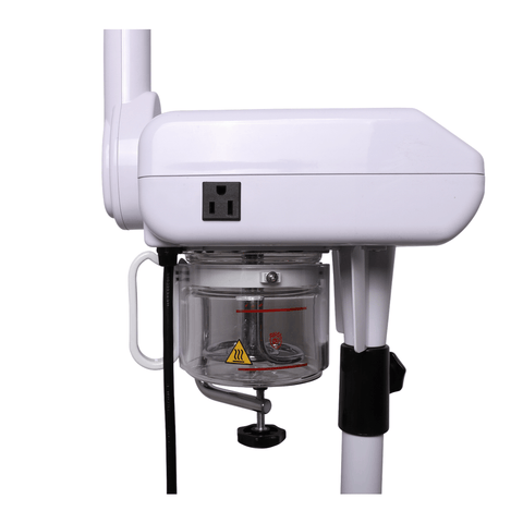 Image of Multi-Function Systems Paragon Steamer & Magnifying Lamp Combination