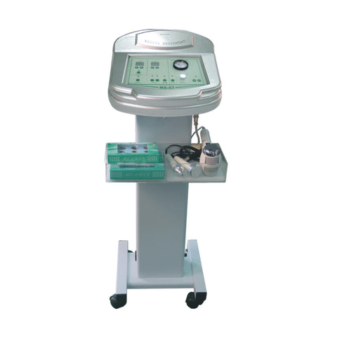 Image of Multi-Function Systems With Stand 3-in-1 Diamond Microdermabrasion