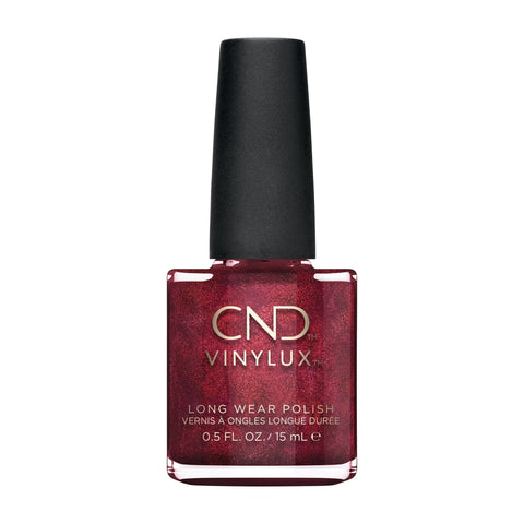 Image of CND Vinylux, Dark Lava, 0.5 oz