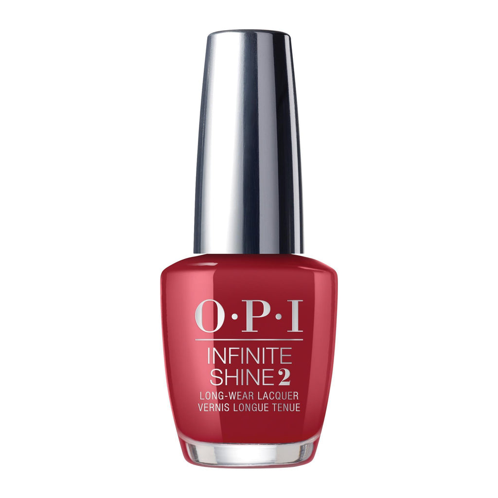 Nail Lacquer & Polish OPI I Love You Just Be-Cusco Infinite Shine