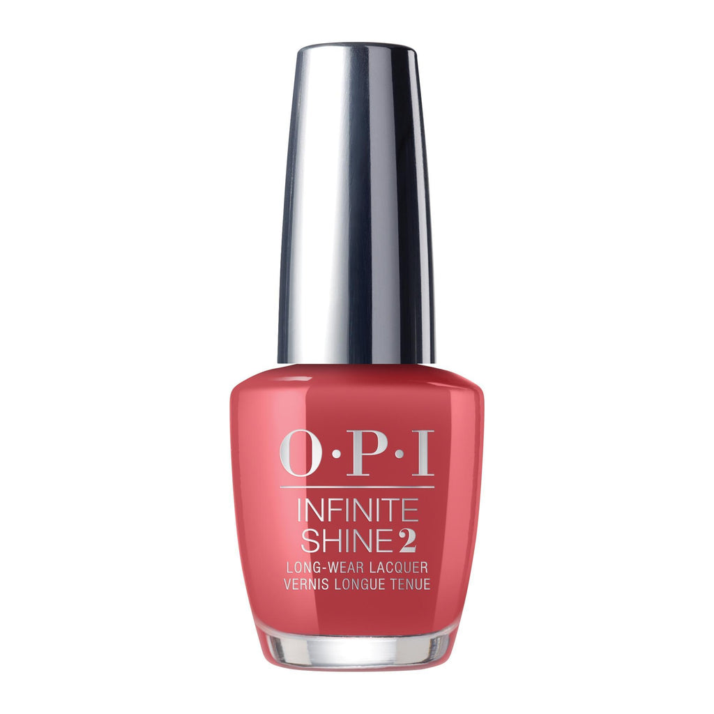 Nail Lacquer & Polish OPI My Solar Clock is Ticking Infinite Shine