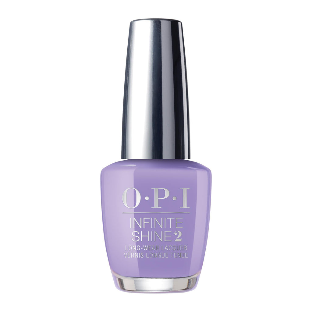 Nail Lacquer & Polish OPI Don't Toot My Flute Infinite Shine