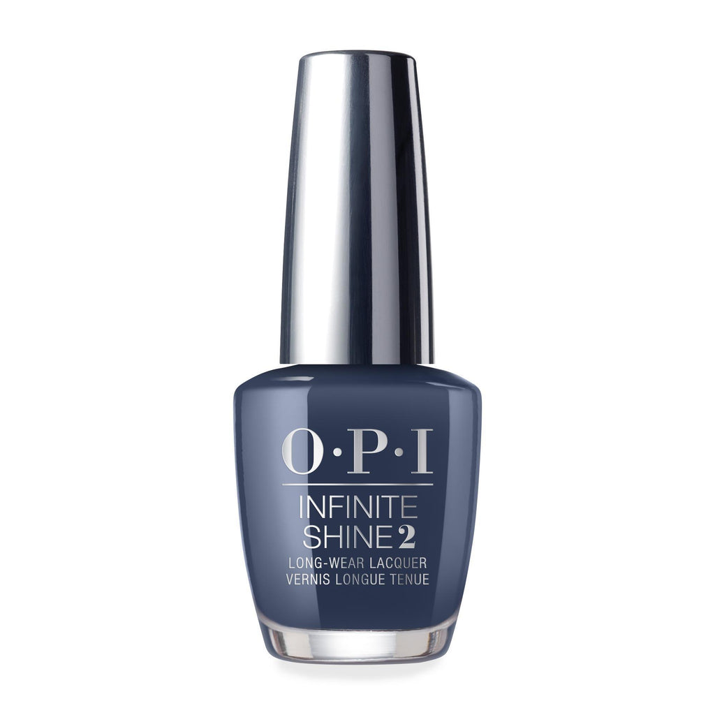 Nail Lacquer & Polish OPI Infinite Shine Less is Norse Nail Lacquer