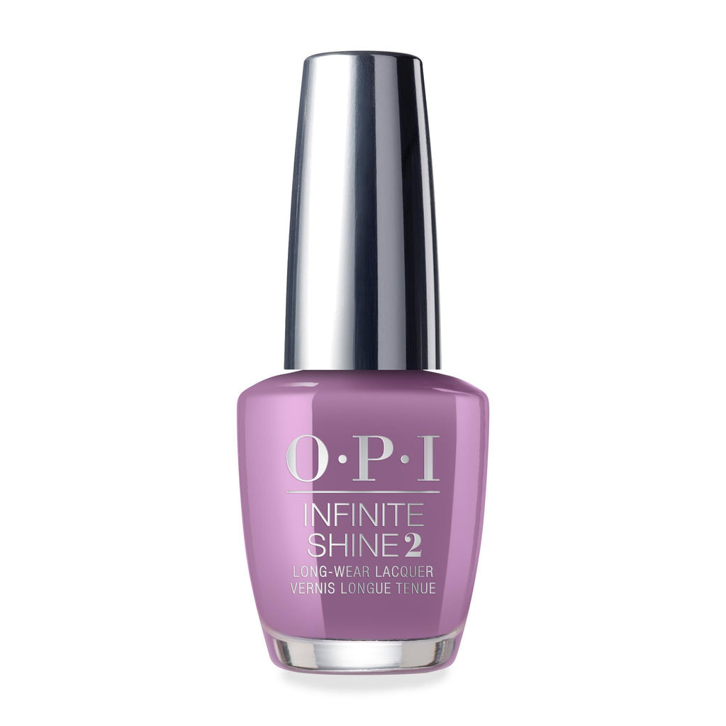Nail Lacquer & Polish OPI Infinite Shine One Heckla of a Color! Nail Lacquer