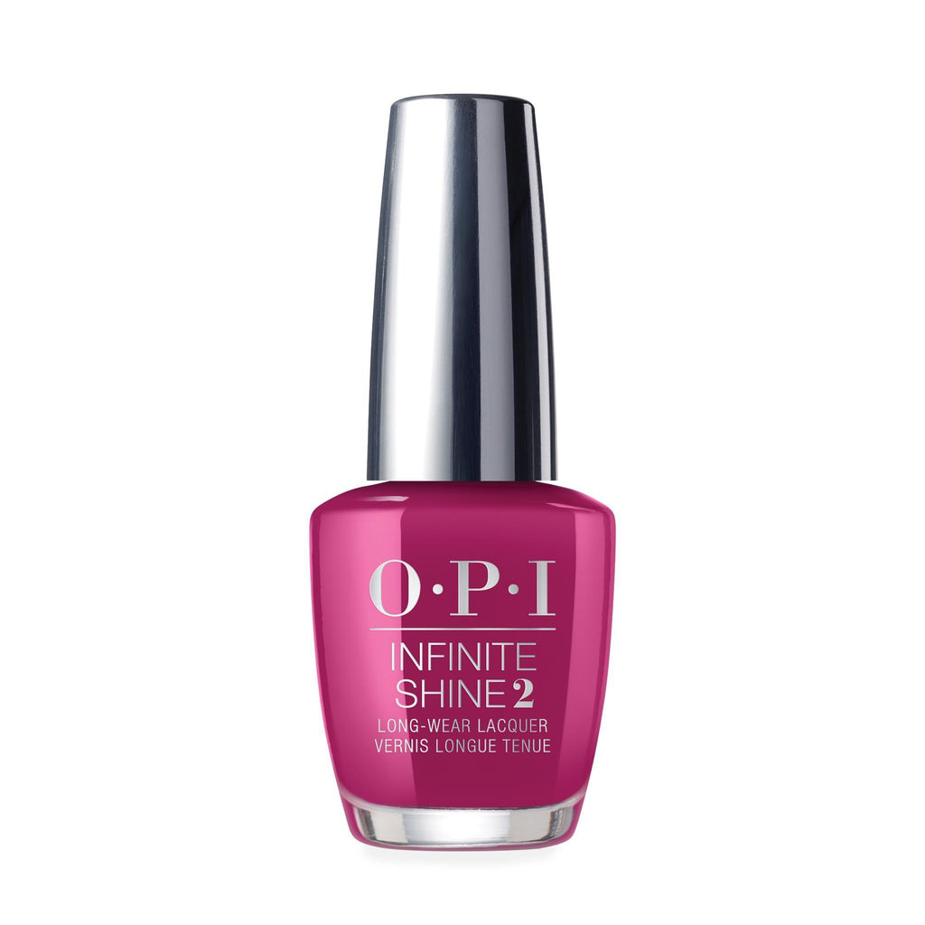 Nail Lacquer & Polish OPI Infinite Shine Icons 3 Spare Me a French Quarter