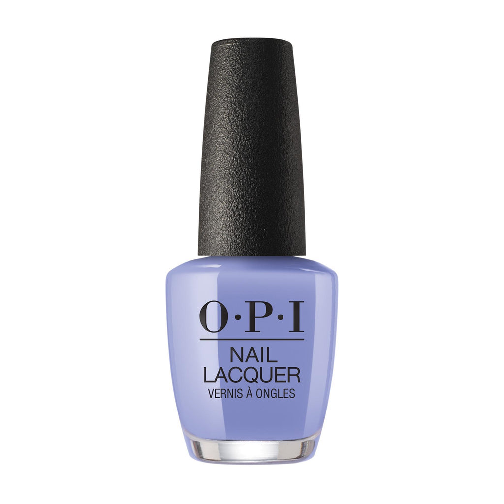 Nail Lacquer & Polish OPI You're Such a Budapest Nail Lacquer