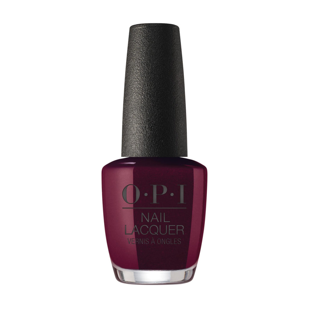 Nail Lacquer & Polish OPI Midnight in Moscow Nail Lacquer