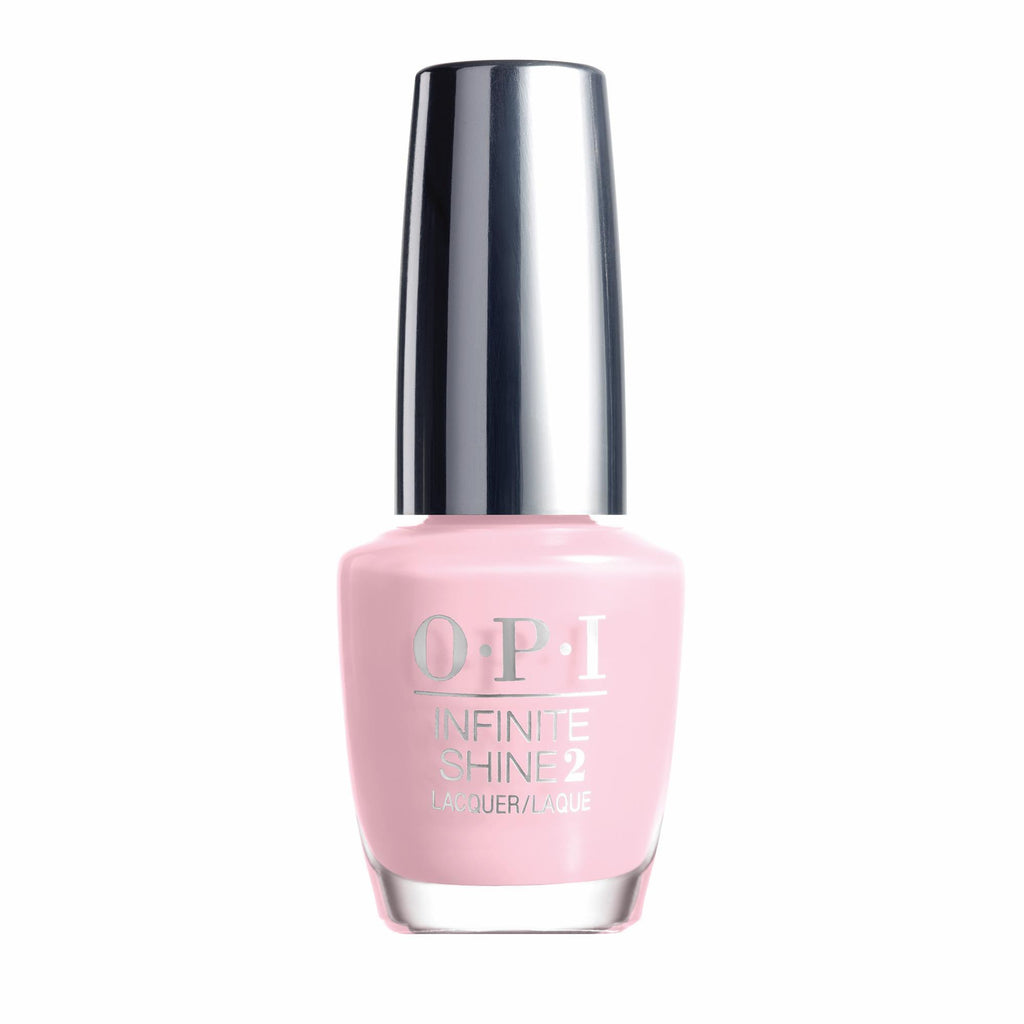 Nail Lacquer & Polish OPI IS Pretty Pink Perseveres Nail Lacquer