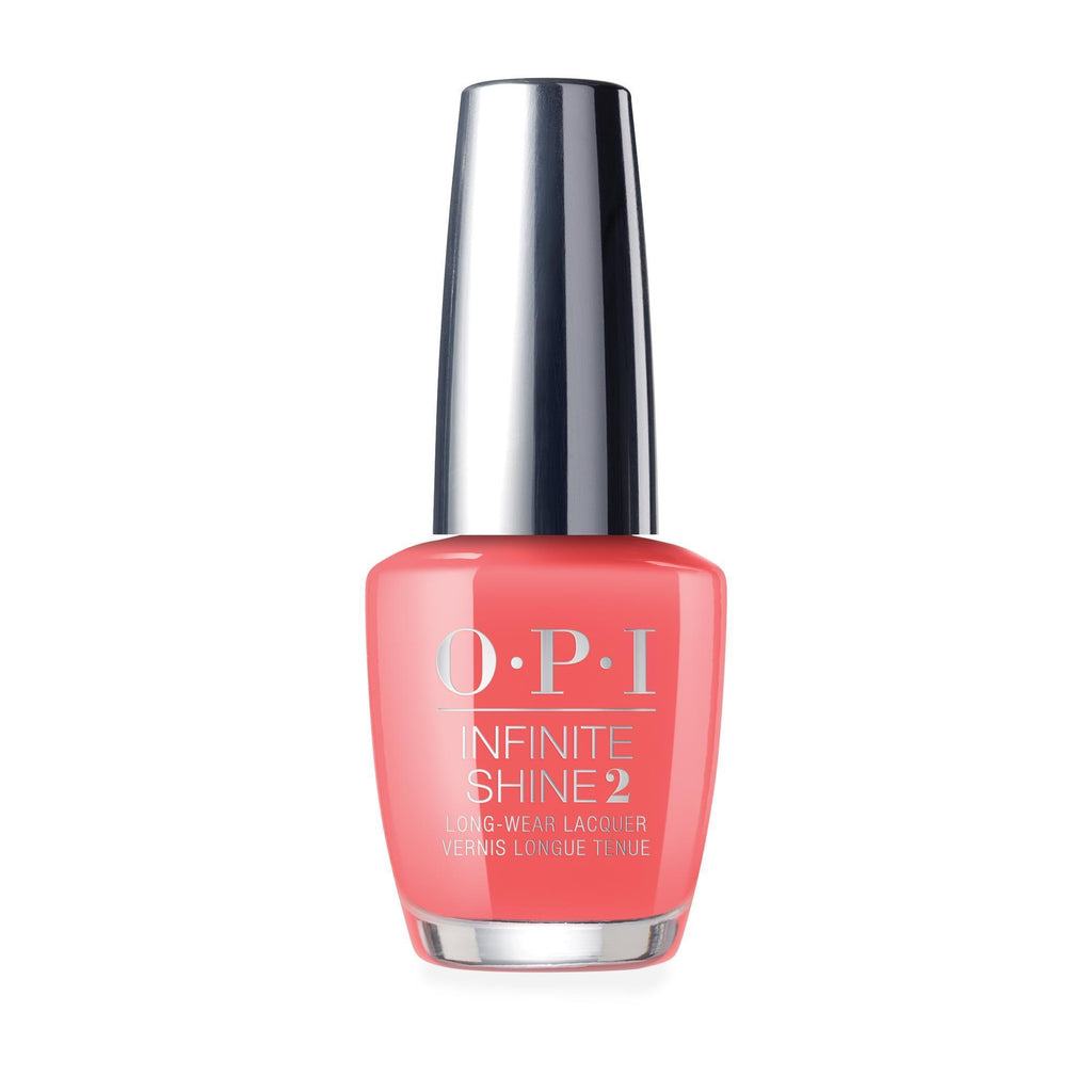 Nail Lacquer & Polish OPI Infinite Shine Time for a Napa Lacquer