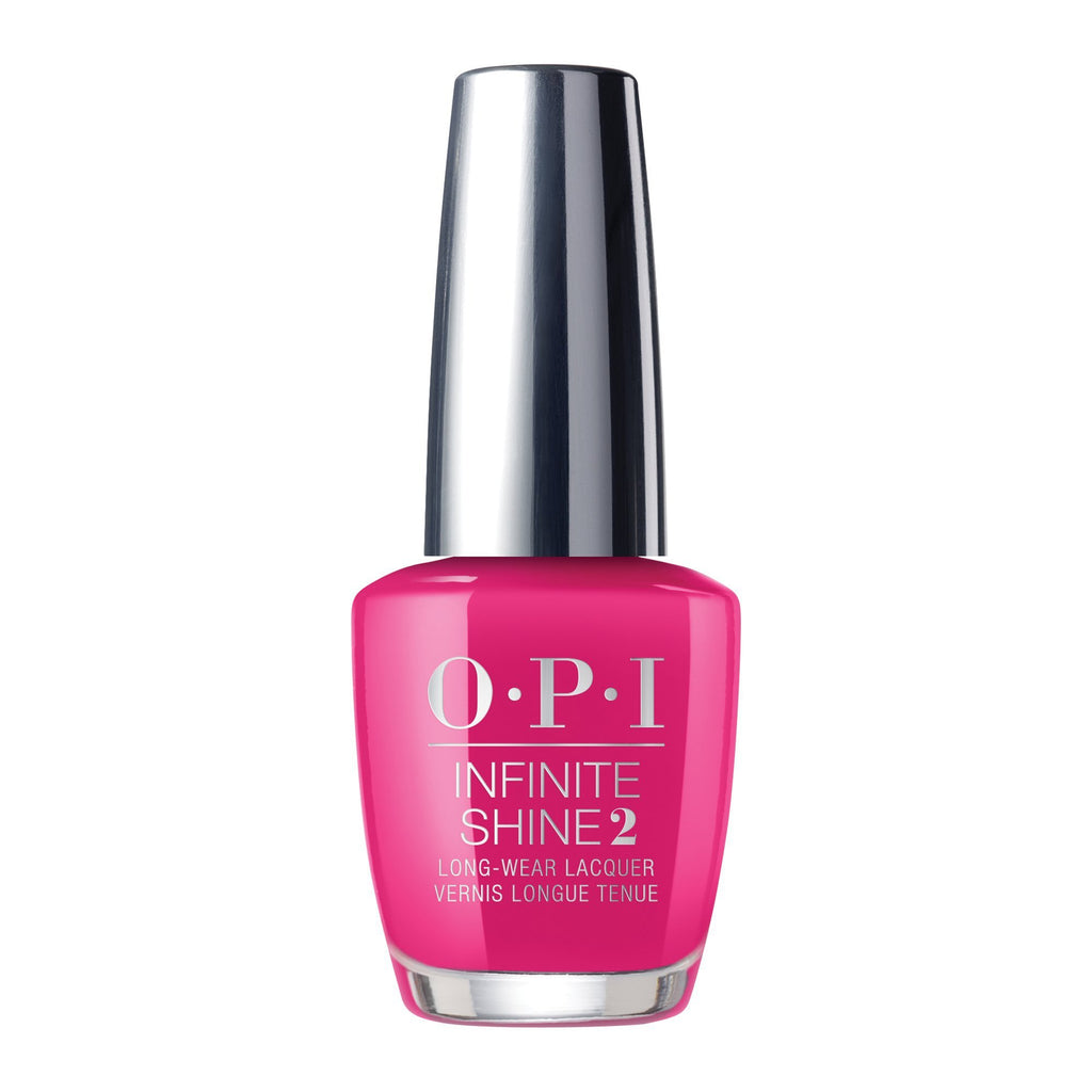 Nail Lacquer & Polish OPI Toying with Trouble Infinite Shine