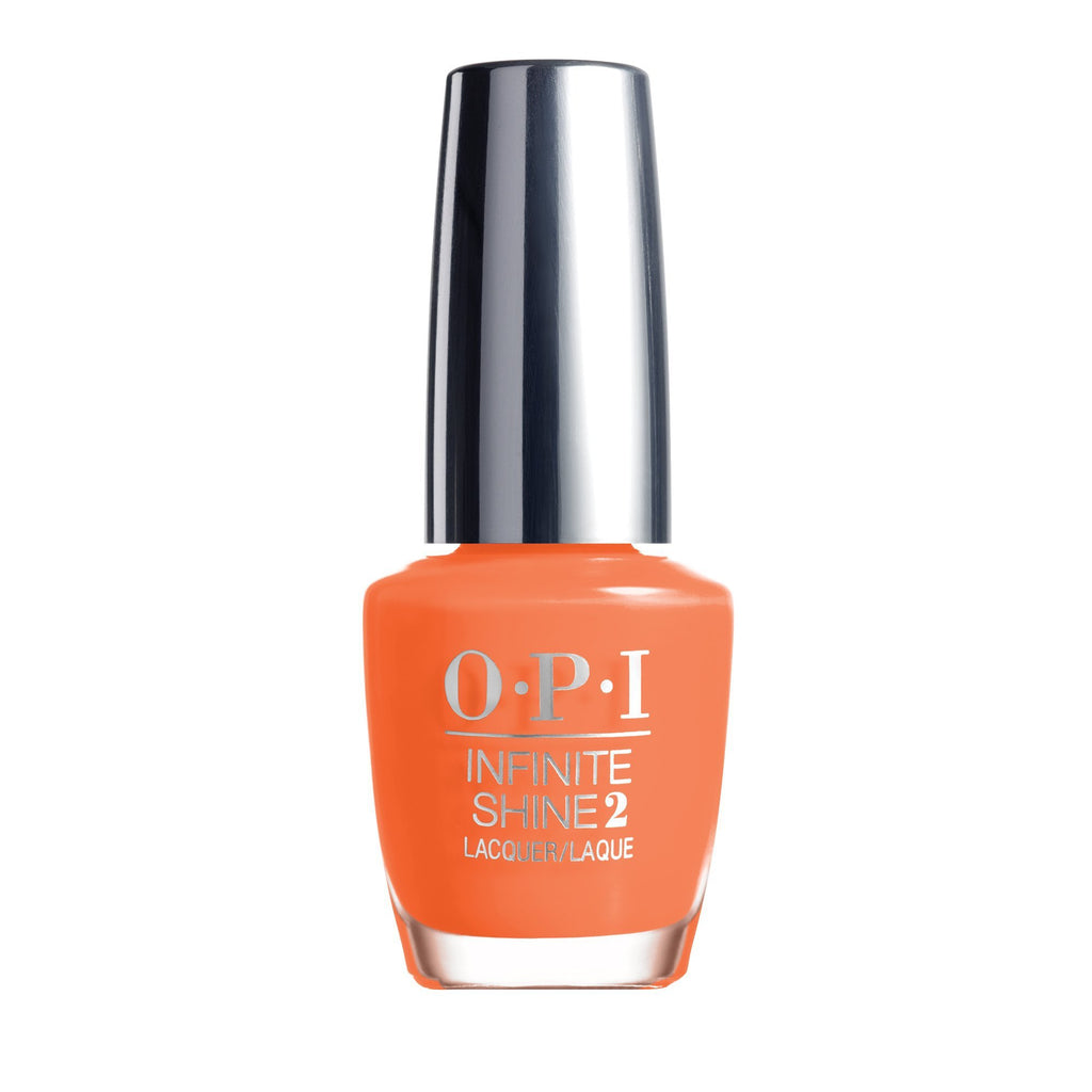 Nail Lacquer & Polish OPI IS The Sun Never Sets Nail Lacquer