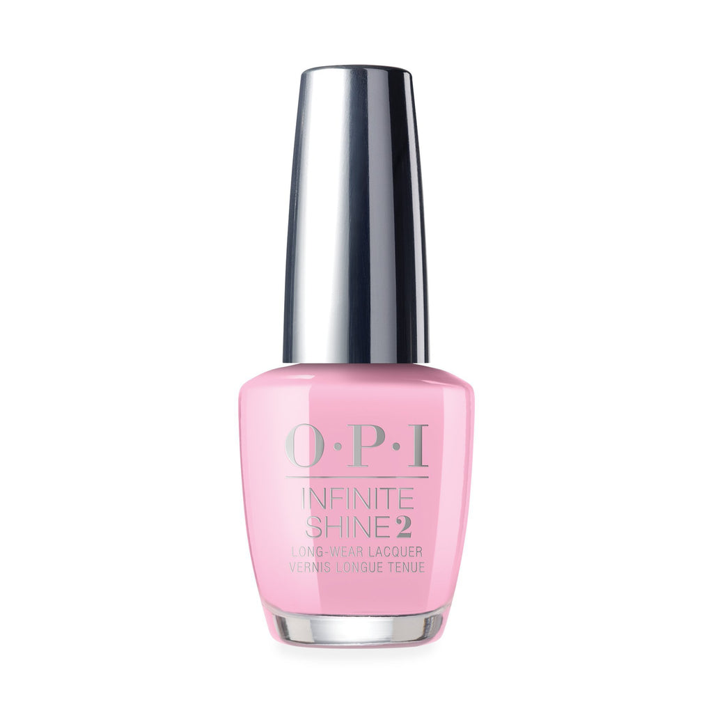 Nail Lacquer & Polish OPI Infinite Shine Getting Nadi On My Honeymoon Nail Lacquer