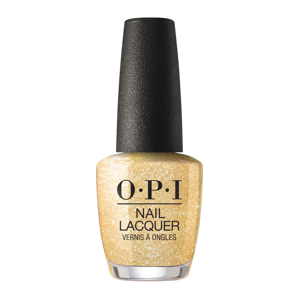 Nail Lacquer & Polish OPI Dazzling Dew Drop Lacquer