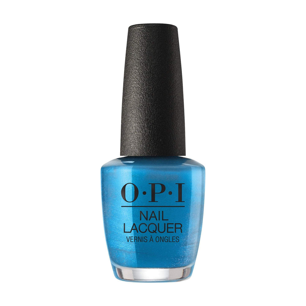Nail Lacquer & Polish OPI Do You Sea What I Sea? Nail Lacquer