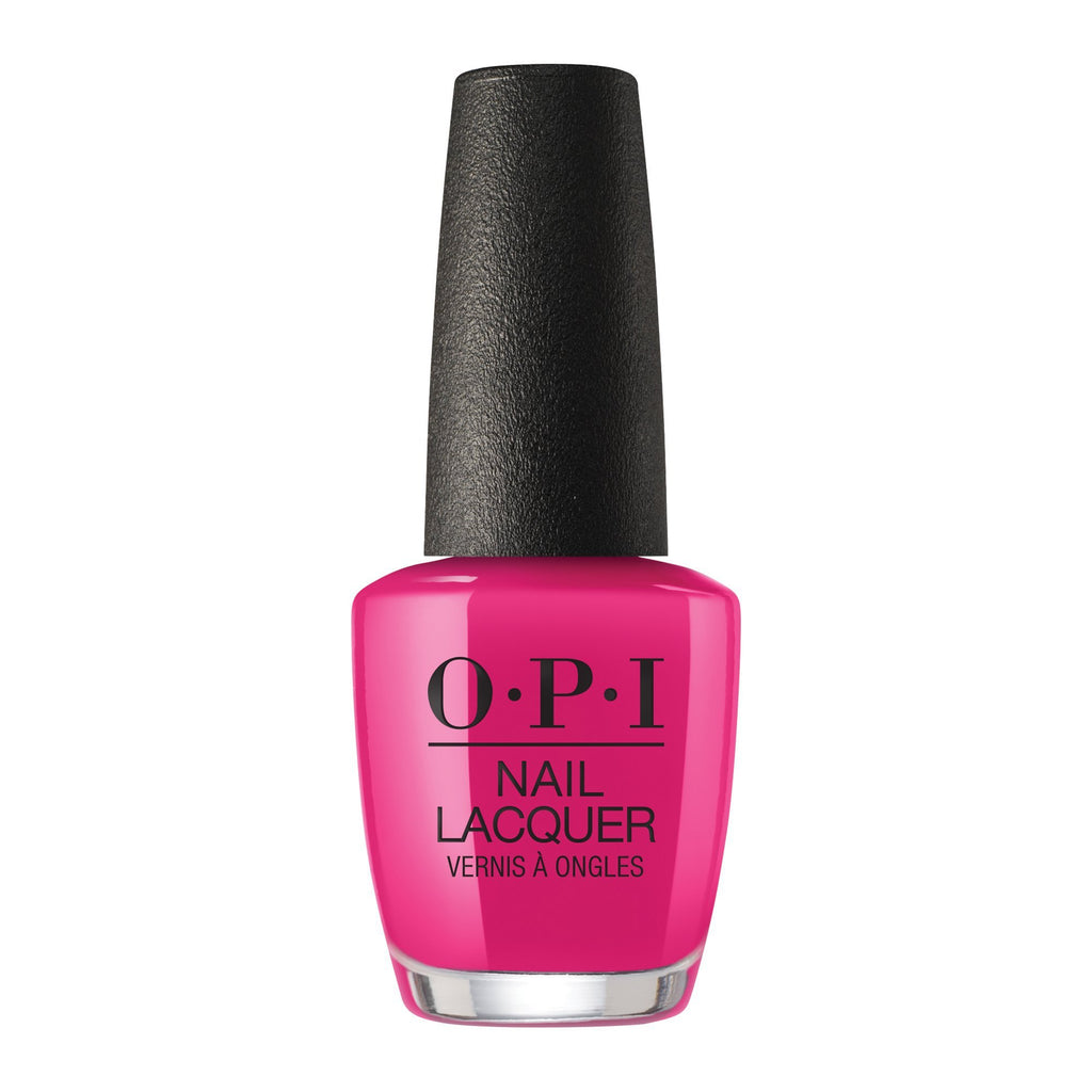 Nail Lacquer & Polish OPI Toying with Trouble Lacquer