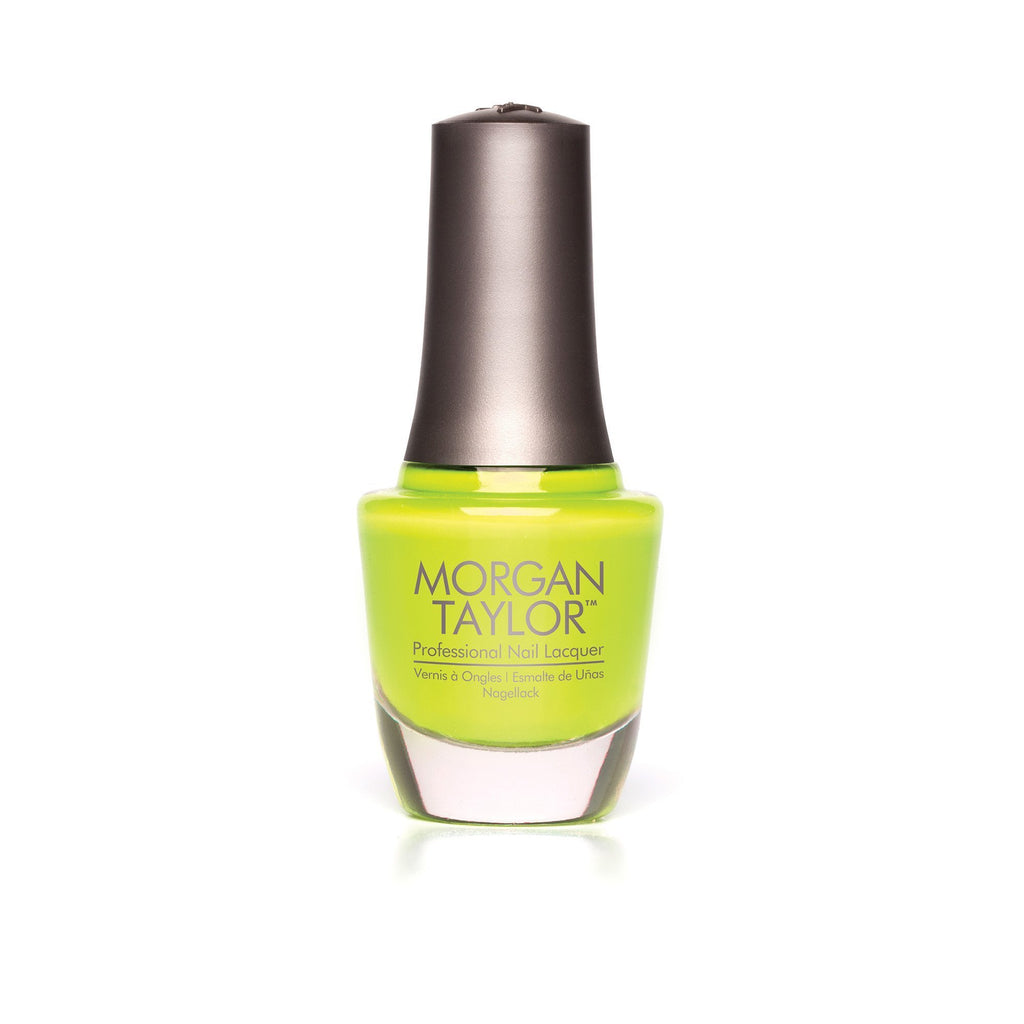 Nail Lacquer & Polish Morgan Taylor Watt Yel-Lookin At? Nail Lacquer
